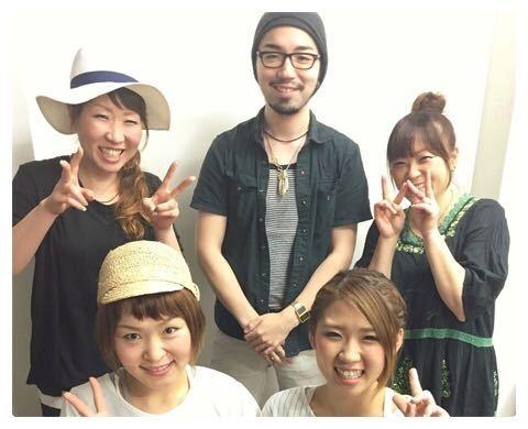橋本 諒大さんの写真。