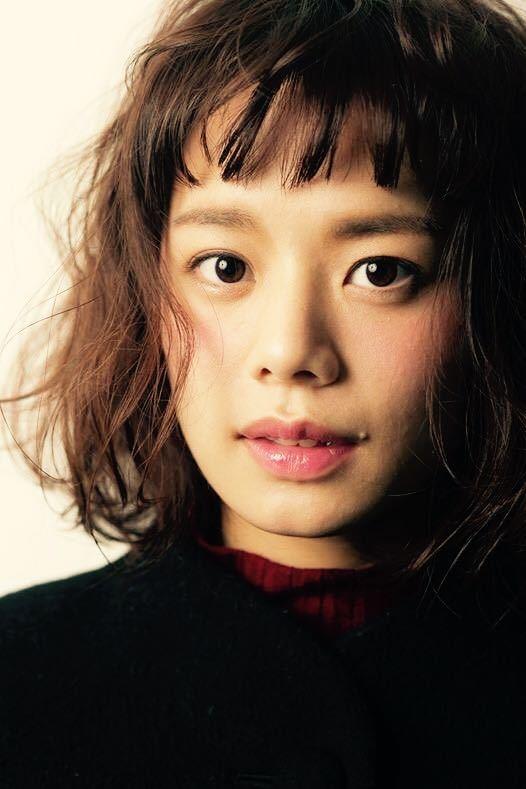 Kenji suzuki Tierraさんのヘアスタイルの写真。テーマは『ボブ、ショートバング、ベビーバング、tierraharajuku、Tierra-j、鈴木健司、おフェロ、コーラルオレンジ』