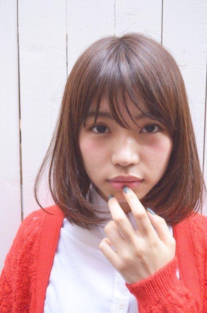 Kenji suzuki Tierraさんのヘアスタイルの写真。テーマは『おフェロ、ボブ、アッシュグレージュ、tierraharajuku、Tierraharajuku、Tierra、鈴木健司、ベビーバング、春ヘア、Tierra-j』