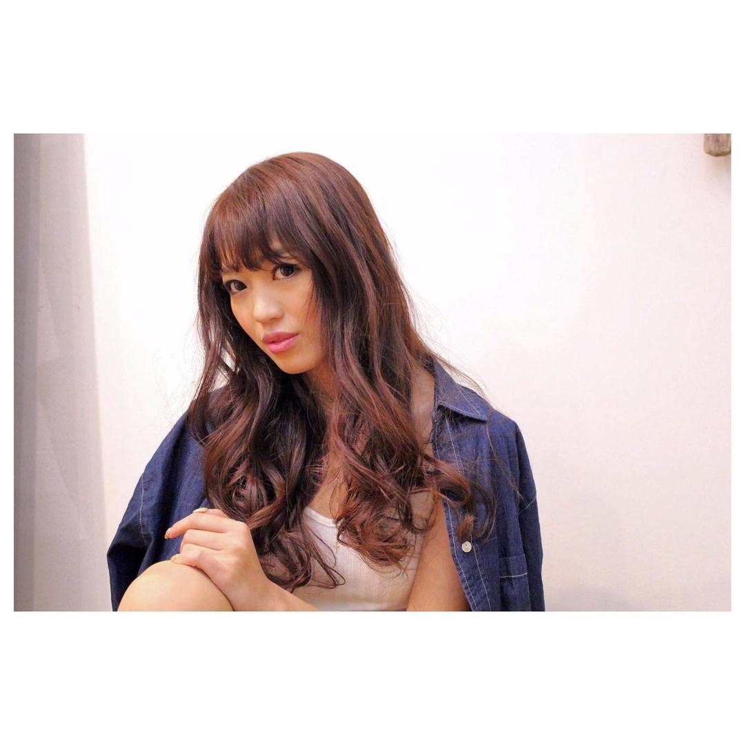 Nobukazu Takeさんのヘアスタイルの写真。テーマは『鎌倉、由比ヶ浜、鎌倉美容院、mahana_by_hair、mahana、2016、ハイライト、グラデーションカラー、ヘアスタイル、グラデーション、ロングスタイル、グレージュ、トレンドカラー、いいね、フォロー、ハワイ、ハワイ好き、サーフィン、サーファー、kamakura、yuigahama、hair、hula、haircolor、instagood、instagram、follow、followme、followback、レイヤー、エフォートレス、ベビーバング、ウエディング、ハーフアップ、ボブ、ショート、冬ネイル』