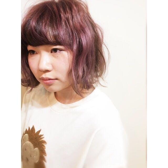 compass taichiさんのヘアスタイルの写真。テーマは『エフォートレス、ショート