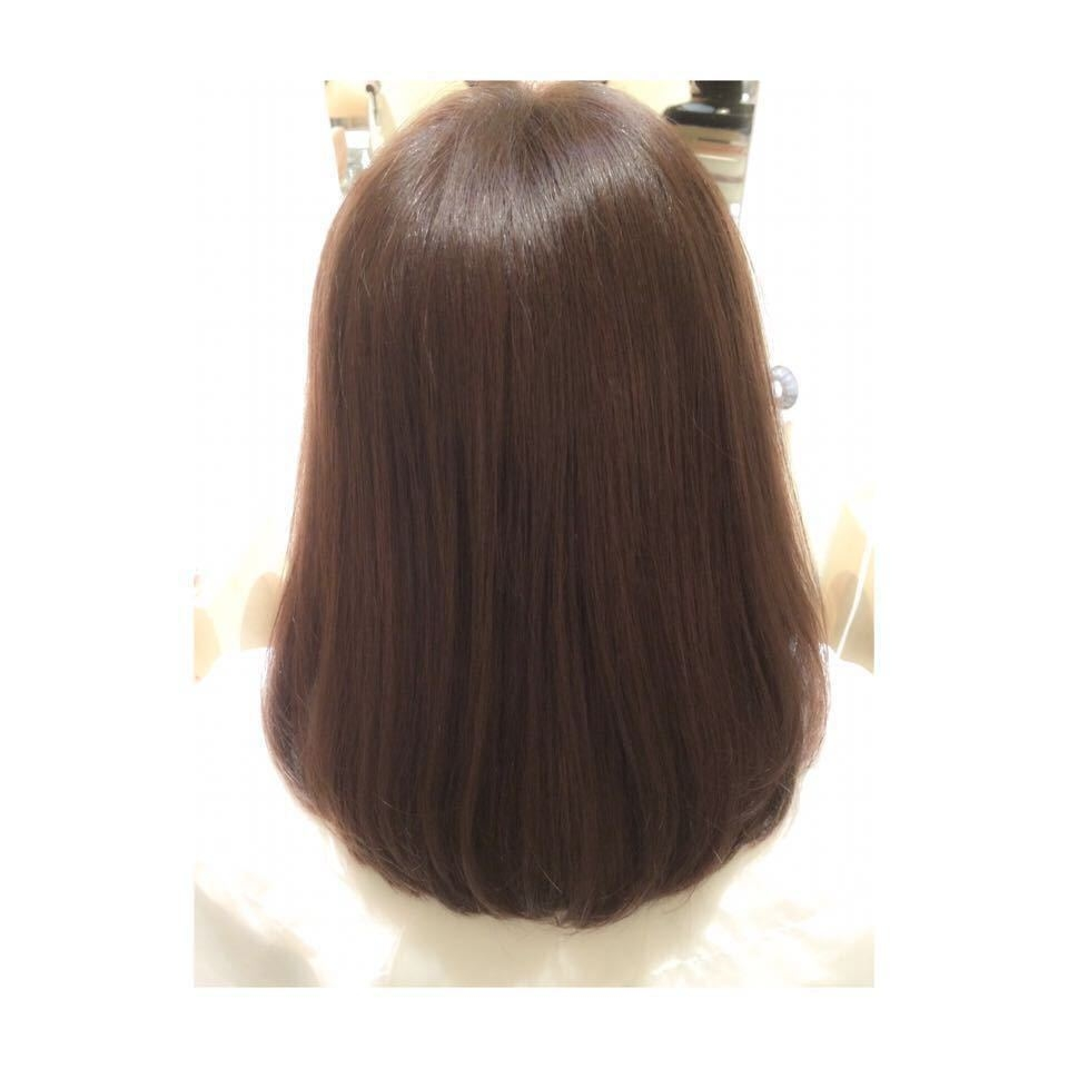 Tierra / 町田雄一さんのヘアスタイルの写真。テーマは『ボブ、ショート、ロング、ミディアム、ヘアカラー、アッシュグレージュ、フレンチセピアアッシュ、パーマ、ワンカラー、ワンカール』