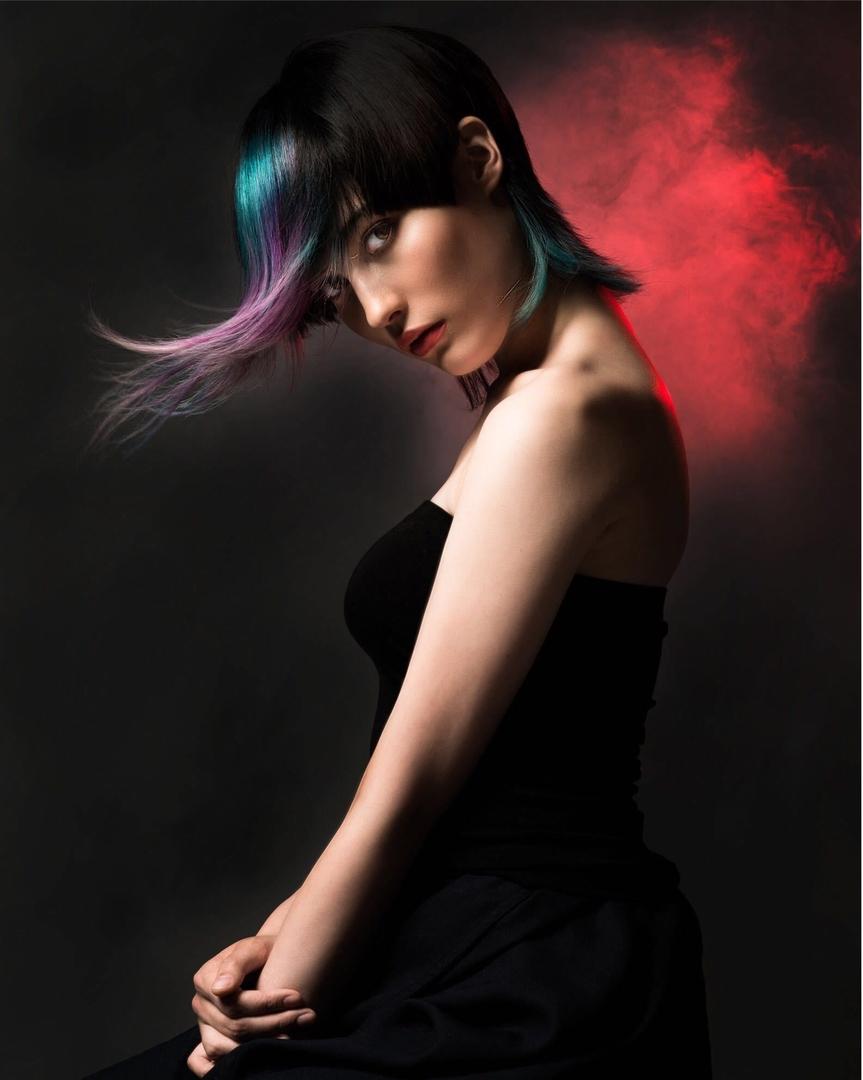 栗原貴史さんのヘアスタイルの写真。テーマは『ショート』