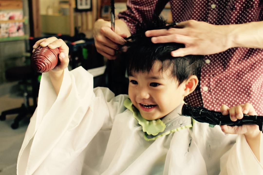 zyosehustepさんのヘアスタイルの写真。テーマは『ショート、メンズカット、鹿児島、美容室、男性、スタイル、短髪、子供カット』