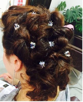 Nail&Hair'S Selfish(心斎橋・天王寺・難波/美容室)の写真