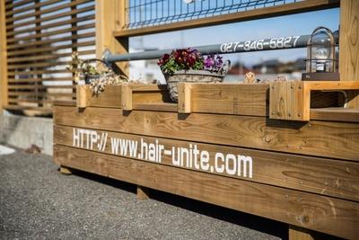 unite(前橋・太田・高崎・渋川/美容室)の写真