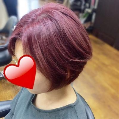 超絶かわいい! ブリーチ&チェリーピンクカラーショート http://shampoo-hair.org/category14/entry50.html  ブリーチ&カラーで超絶かわいいチェリーピンクカラーに仕上げました! アッシュとかグレー系に飽きた方におすすめ♪    #秋カラー #ショート #ピンク #ショートボブ #ショートヘア #ショートスタイル #ボブ #ブリーチ #ブリーチカラー