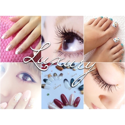 Nail&Eyelash Luxury
