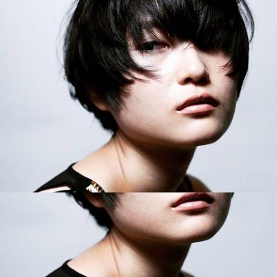#浅井俊助 #gokan #撮影 #ヘアカット #表参道美容師 #表参道 #モデル #ヘアアレンジ #サロモ #黒髪ショート #おフェロ #short #nice #hairdesign #photo  #fashion #cutie #model #cool #trend #salon #jj #shorthair #nice #hair #makeup #lips  gokan omotesando. hair&make.stylist→浅井俊助 2015.12.03. #おフェロ #くせ毛風 #ショート #黒髪 #くせ毛 #パーマ