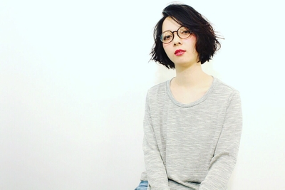 #浅井俊助 #gokan #撮影 #ヘアカット #表参道美容師 #表参道 #原宿 #モデル #ヘアアレンジ #サロモ #黒髪 #ボブ #おフェロ #メガネ #くせ毛風 #omotesando #harajuku #photo  #fashion #cutie #model #cool #trend #salon #jj #nice #hair #makeup #lips #bob  gokan omotesando. hair&make.stylist→浅井俊助 2015.12.04. #おフェロ #秋カラー #アッシュグレージュ #パーマ #くせ毛風 #ボブ #メガネ