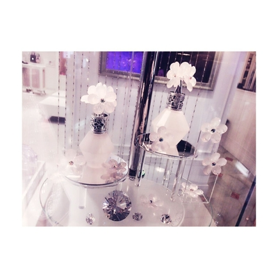 jill Stuart.*°:☆Crystal Bloom Snow  eau de parfum #おフェロ