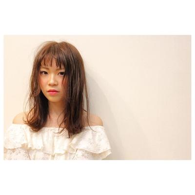 セミウェットstyle✂︎ #鎌倉 #由比ヶ浜 #鎌倉美容院 #由比ヶ浜美容院 #ナチュラル #セクシー #オフェロ #秋冬 #ヘア #ヘアスタイル #ロングスタイル #ゆるふわ #可愛い #メイク #コーディネート #巻き髪 #サロモ #サロンモデル #サロンモデル募集 #kamakura #yuigahama #hairsalon #natural #sexy #cute #hair #hairstyle #make #coordinate