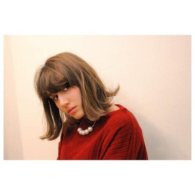 ボブスタイル✂︎✨ ・ ・ ・ ・ #鎌倉 #由比ヶ浜 #鎌倉美容院 #由比ヶ浜美容院 #ナチュラル #セクシー #オフェロ #秋冬カラー #ヘア #ヘアスタイル #ボブスタイル #いいね #可愛い #フォロー #コーディネート #ロンハーマン #サロモ #サロンモデル #サロンモデル募集 #kamakura #yuigahama #hairsalon #natural #sexy #follow #hair #hairstyle #followme #coordinate #ronherman #アッシュグレージュ #秋カラー #ヘアスタイル #ヘアカラー #ボブ #ボブスタイル #ハイライト #ミディアム #鎌倉 #由比ヶ浜