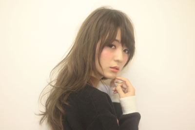 ブログhttp://takayuki-abe.blog.jp 予約http://beauty.hotpepper.jp/smartphone/slnH000047457/stylist/T000295056/ #おフェロ #秋カラー #アッシュグレージュ #ロングヘア #パーマ