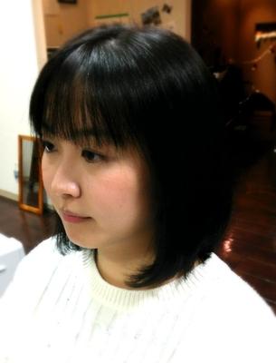 Azur(新潟・新発田・村上/美容室)の写真