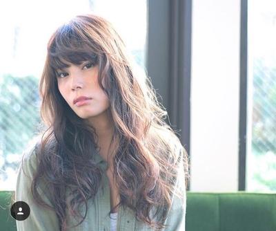 予約http://beauty.hotpepper.jp/smartphone/slnH000047457/stylist/T000295056/ #ロング #おフェロ #透明感