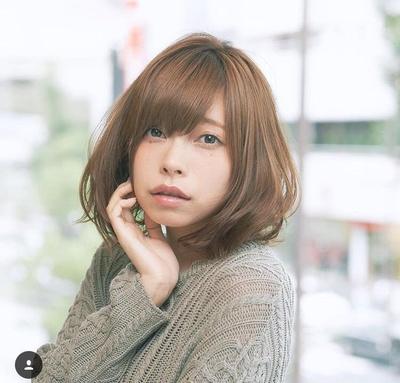 ブログhttp://takayuki-abe.blog.jp 予約http://beauty.hotpepper.jp/smartphone/slnH000047457/stylist/T000295056/ #ヘアスタイル#ボブ#ミディアム#メイク#美容室#ヘアアレンジ