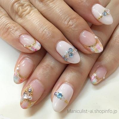 ai's Nail Atelier(梅田・京橋/ネイル)の写真