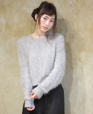 ブログhttp://takayuki-abe.blog.jp 予約http://beauty.hotpepper.jp/smartphone/slnH000047457/stylist/T000295056/ #ヘアスタイル#ヘアアレンジ#簡単アレンジ#暗髪 #編み込み