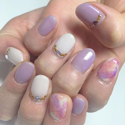 アートコレクション #nail #nails #nailist #nailart #nailsalon #tokyo #shibuya #fashion  #life #like #love #instagood #instadaily #follow #followme #me #happy   #instanail #ネイル #ネイリスト #ネイルアート #ネイルデザイン #美甲 #pink  #spring #春ネイル #大理石 #透け感