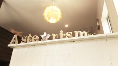 Asterism-アステリズム-(明石・垂水・須磨/美容室)の写真
