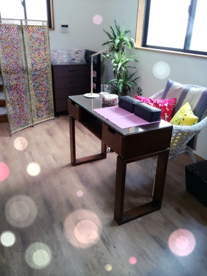 Nail Salon u.chil(上野・浅草・日暮里・南千住/ネイル)の写真