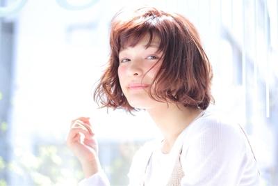 予約http://beauty.hotpepper.jp/smartphone/slnH000047457/stylist/T000295056/  #ボブ #春ヘア #ナチュラル #メイク #透明感 #ヘアスタイル  #抜け感