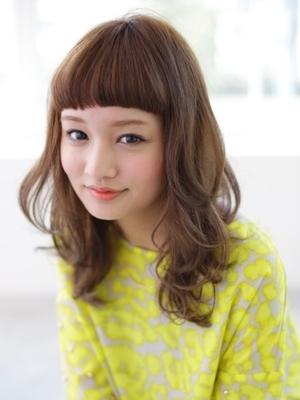 短い前髪がかわいい♡ショートバングが急増中!