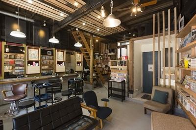 【夜24時まで営業中】美容室KAZE(鹿児島・南九州)の写真