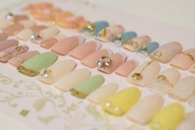 セレクト ネイル Select Nail(梅田・京橋/ネイル)の写真