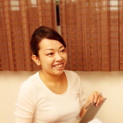 身体の中から綺麗と健康を目指すセラピストayako