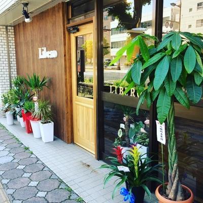 Libero(長崎・佐世保/美容室)の写真