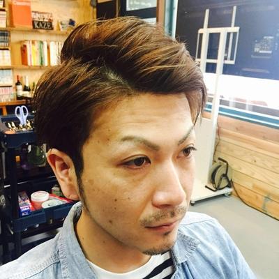 メンズショートandアップツーブロック  鹿児島の深夜遅くまで営業している美容室kaze  #ショート #メンズカット #鹿児島 #美容室 #男性 #スタイル #短髪 #男性ショート