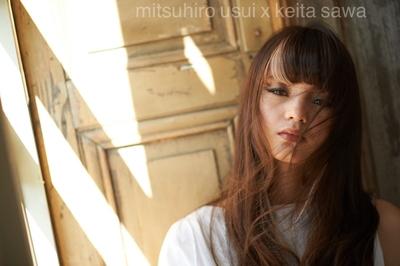 大好きなカメラマン @keitasawa0824 さんと 柔らかい質感と綺麗に見えてる バイカラー【二色使い】のバランスが 最高(*^^*)‼️ #cuzco #美容師 #薄井 #美容室 #ヘアスタイル #撮影 #髪 #髪型 #サロンモデル #サロモ #ヘアカラー #バイカラー #絶対可愛くします