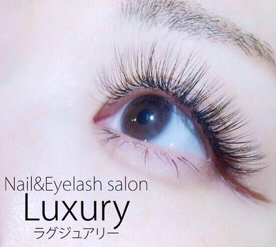︎045-453-6346 LINE ID:luxury_ ネイルとの同時施術可能です!