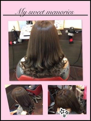 Hair's Care(堺・泉南・岸和田/美容室)の写真