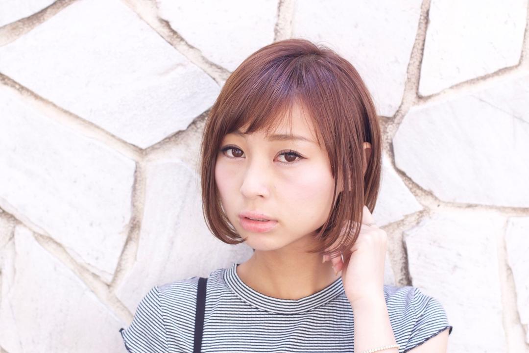 黒澤貴裕 SORA広尾さんのヘアスタイルの写真。