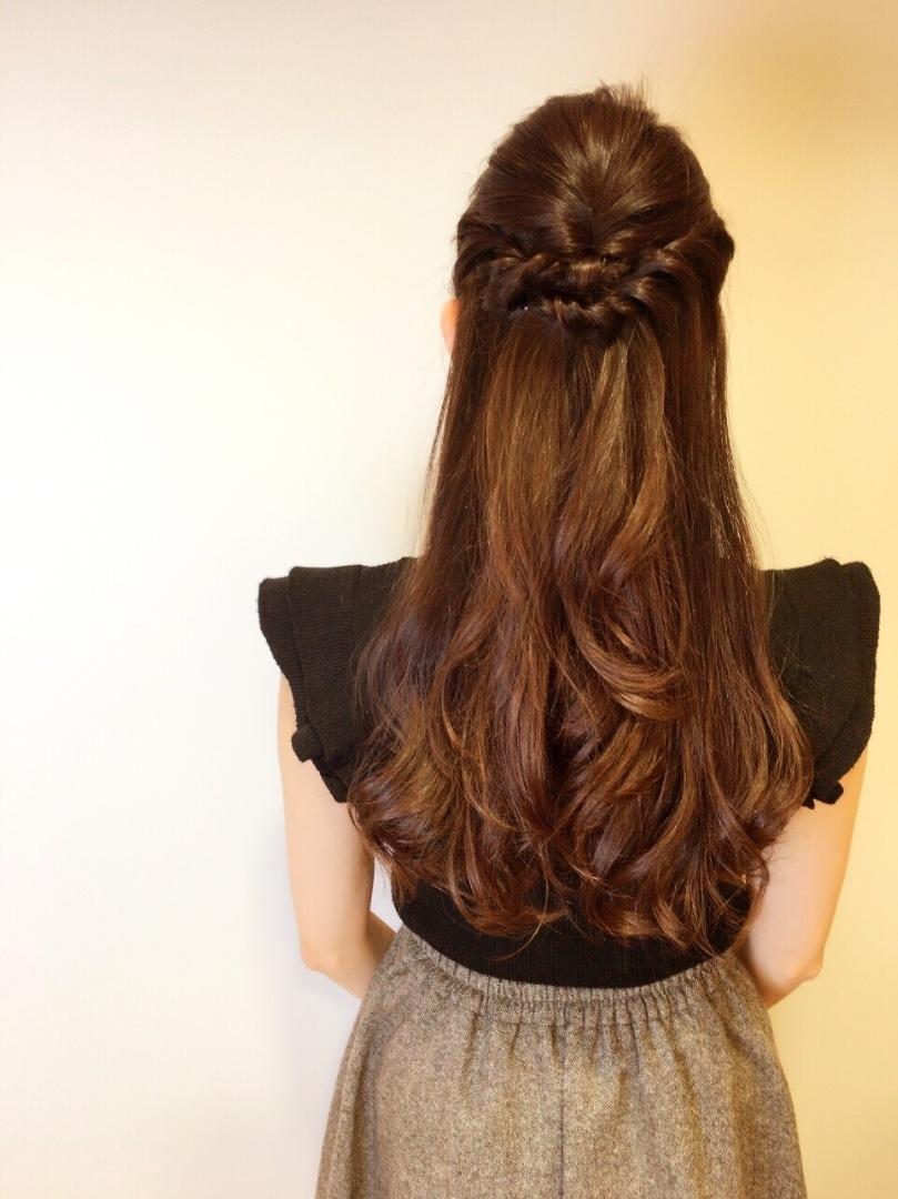 kannaさんの写真。テーマは『hair2016w』