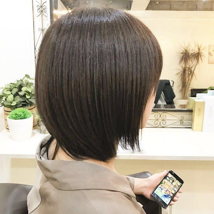 YUSUKE NAKAMURAさんのヘアスタイルの写真。テーマは『ハホニコリタ、ハホニコ』