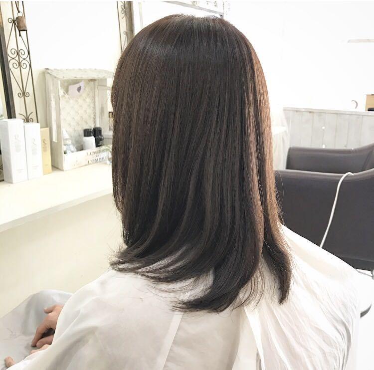 YUSUKE NAKAMURAさんのヘアスタイルの写真。テーマは『前髪、hair2016w、アッシュグレージュ、ロング、大人かわいい、褒められ髪、可愛い、ハホニコ、ピンク、ハホニコリタ』