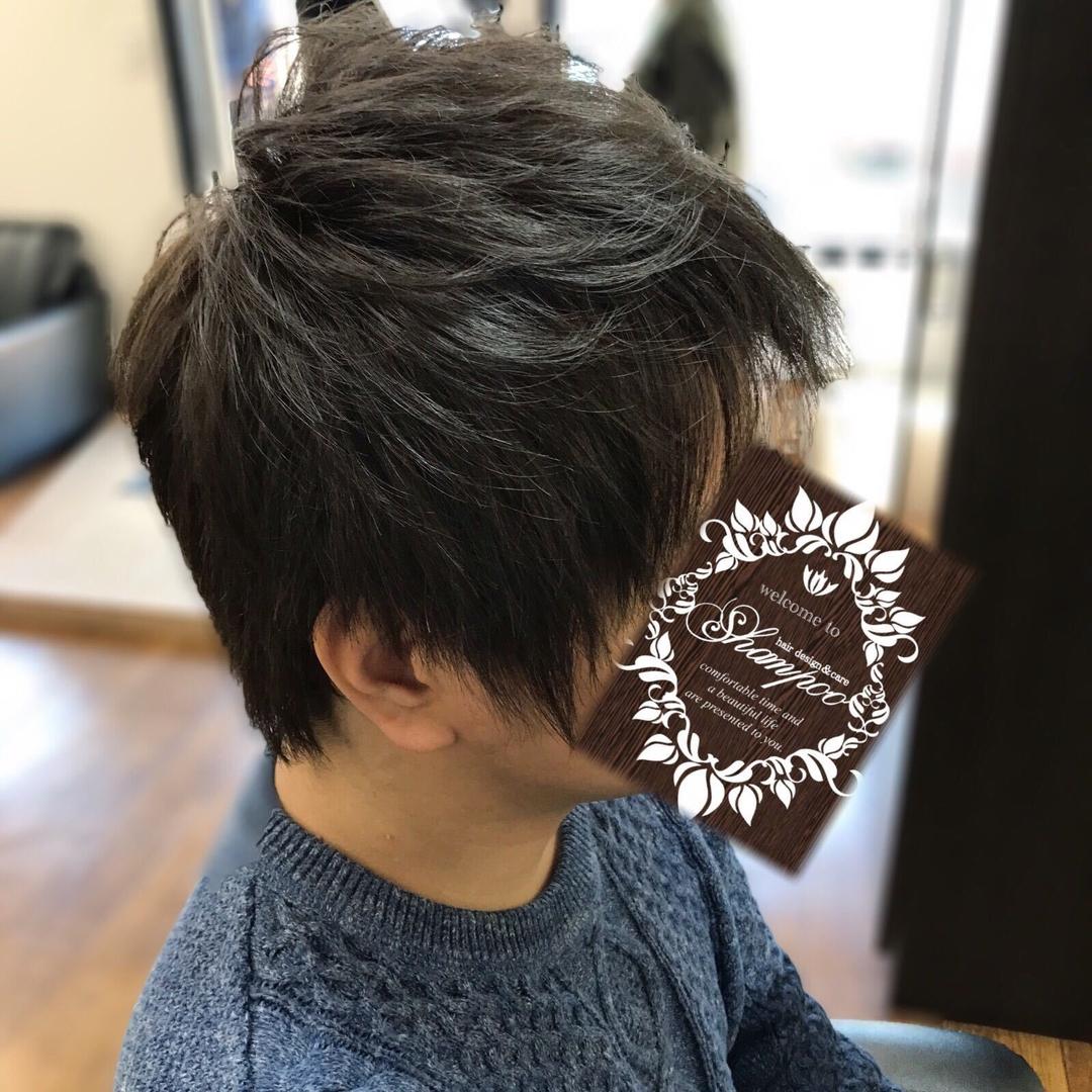 橋本 諒大さんのヘアスタイルの写真。テーマは『メンズ、メンズヘアスタイル、ヘアスタイル、ヘアカラー、ナシードカラー、ナプラ、ブルーアッシュ、hair、haircolor、hairstyle、アップバング、束感、マッシュ、マッシュショート、メンズヘア、美容室、美容院、ヘアサロン、美容師、美容室シャンプー杉戸店、杉戸、杉戸町、杉戸高野台、宮代、宮代町、東武動物公園、salon、beautysalon、beautician』