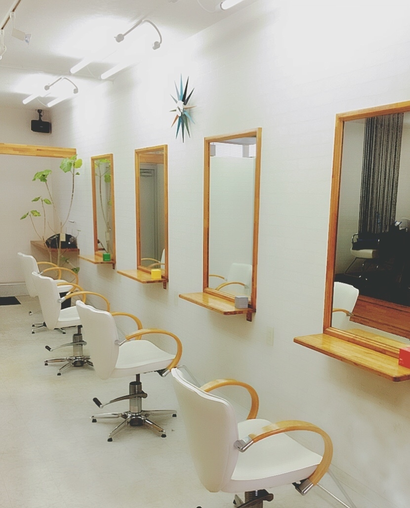 Hair Salon guriri