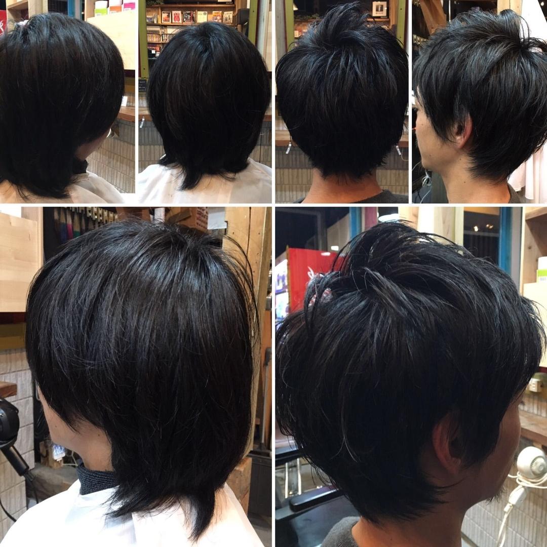 zyosehustepさんのヘアスタイルの写真。テーマは『鹿児島深夜営業、メンズ、メンズカット、美容室kaze、鹿児島の美容室、深夜営業、JAPAN、美容室鹿児島、鹿児島、美容師募集、外国人風カラー、ヘアカラー、美容室、美容室求人、美容師、美容師の休日、KAGOSHIMA、県美、タラ、美容学生、おしゃれ、DIY、髪型』
