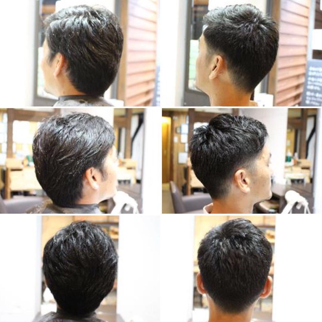 zyosehustepさんのヘアスタイルの写真。テーマは『メンズ、ヘア、カット、BARBER、メンズヘア、美容室kaze、JAPAN、美容室鹿児島、鹿児島、美容師募集、外国人風カラー、ヘアカラー、美容室、美容室求人、美容師、美容師の休日、メンズカット、KAGOSHIMA、県美、タラ、美容学生、おしゃれ、DIY、髪型』