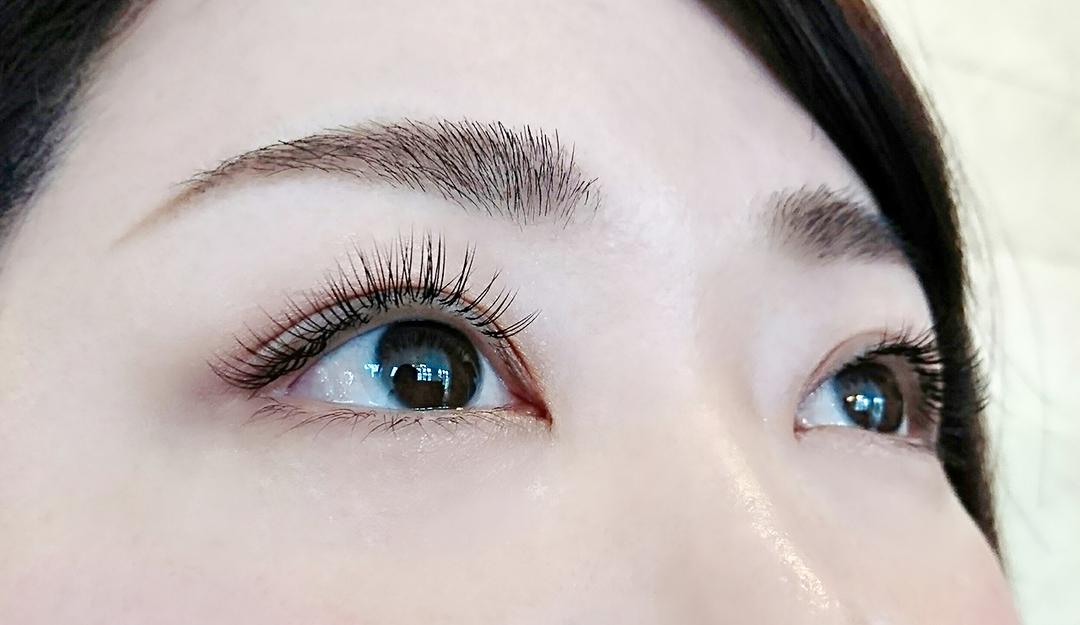 HANABUSA御経塚店 宮下久美子さんのまつげの写真。テーマは『ビューティー、beauty、まつげ、まつげエクステ、マツエク、まつエク、アイラッシュ、eye、eyelash、eyebeauty、アイメイク、ナチュラル、つけ放題、アイケア、make、デザイン、アイブロウ、おしゃれ、オシャレ、可愛い』