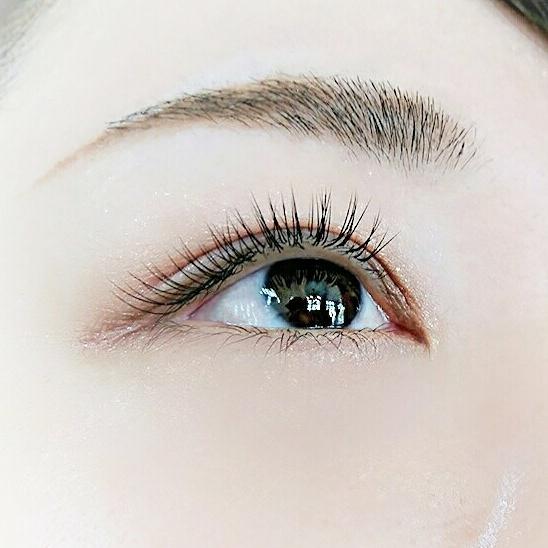 HANABUSA御経塚店 宮下久美子さんのまつげの写真。テーマは『まつげ、まつげエクステ、マツエク、まつエク、アイラッシュ、eyelash』
