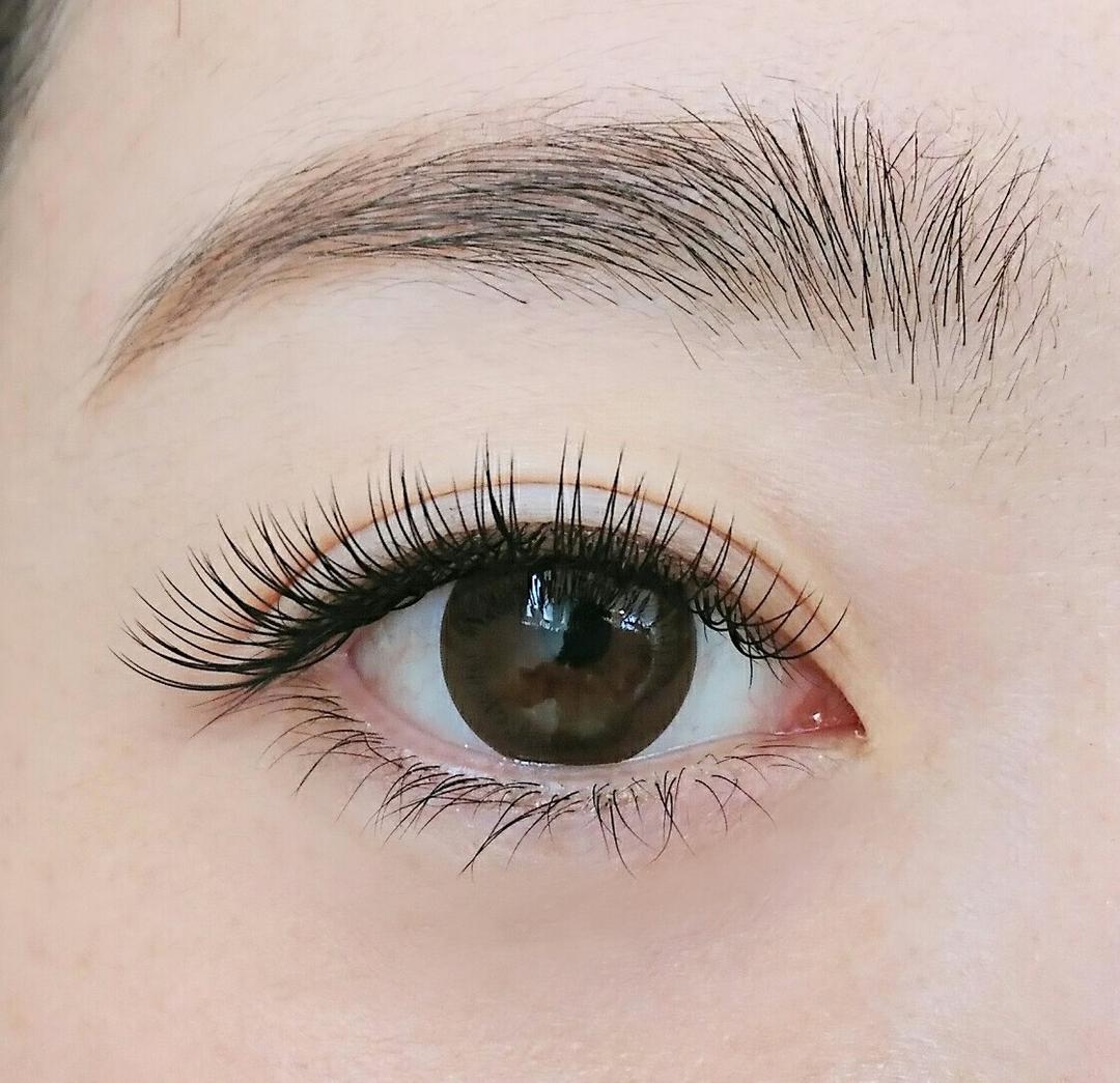 HANABUSA御経塚店 宮下久美子さんのまつげの写真。テーマは『ビューティー、beauty、まつげ、まつげエクステ、マツエク、まつエク、アイラッシュ、eye、eyelash、eyebeauty、アイメイク、ナチュラル、つけ放題、アイケア、make、デザイン、おしゃれ、オシャレ、可愛い』