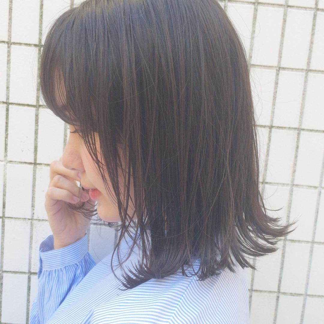 Tierra / 町田雄一さんの写真。テーマは『美容室、美容師、原宿、ティエラ、カット、カットが上手い、カラー、外国人風カラー、外国人風、アッシュ、マット、グレージュ、ブルージュ、イルミナカラー、スロウカラー、ハイトーン、ハイライト、グラデーション、グラデーションカラー、パーマ、デジタルパーマ、エアウェーブ、前髪、バング、ベビーバング、うざバング、カジュアル、ナチュラル、フェミニン、縮毛矯正、ストレートパーマ、ショート、ミディアム、ボブ、セミロング、ロング、ダブルカラー、アッシュグレージュ、暗髪、オーシャン、ヌード、フォレスト、オーキッド、サファリ、コーラル』