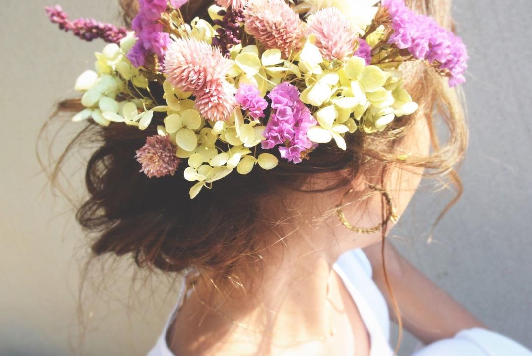 DAIKIさんのヘアスタイルの写真。テーマは『ヘア、ヘアアレンジ、大阪、出張ヘアアレンジ、ゆるふわ』
