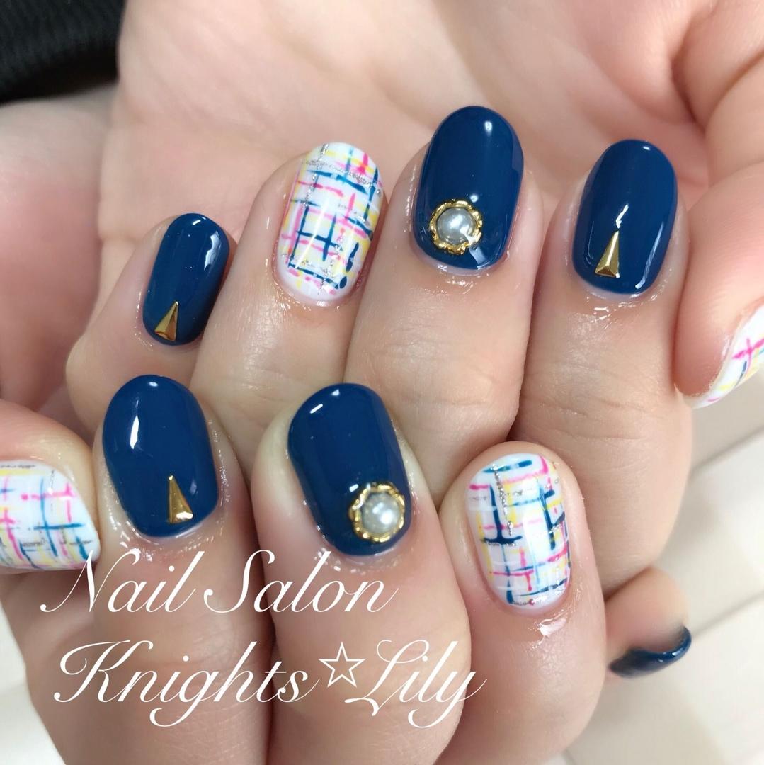Nailsalon Knights☆Lilyさんのネイルデザインの写真。テーマは『プライベートネイルサロン、名古屋ネイルサロン、KnightsStarLily、ナイトスターリリー、瑞穂区ネイルサロン、人気、新作、new、ジェルネイル、ネイルアート、ネイルデザイン、nail、ネイル、冬ネイル、春ネイル、フットネイル、ジェル、シンプルネイル、ネイルサロン、大人ネイル、女子会、女子力、おしゃれ、桜山、瑞穂区役所、御器所、瑞穂区、昭和区、南区、天白区』